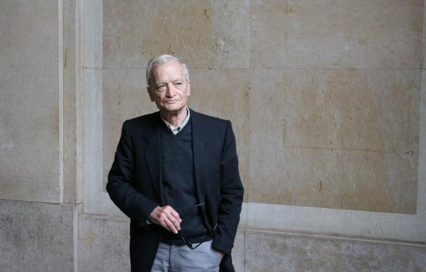 Luis Goytisolo habla este martes de su nueva obra 'Coincidencias' en la biblioteca Infanta Elena