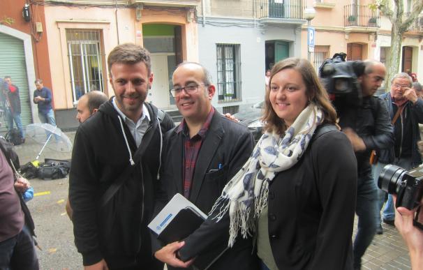 El concejal Jose Téllez ve un aval a la libertad de expresión archivar la causa del 12-O