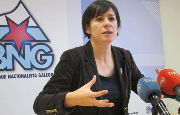 """El BNG exige """"más medios y más recursos"""" para luchar contra la """"fuerte escalada"""" de violencia contra las mujeres"""