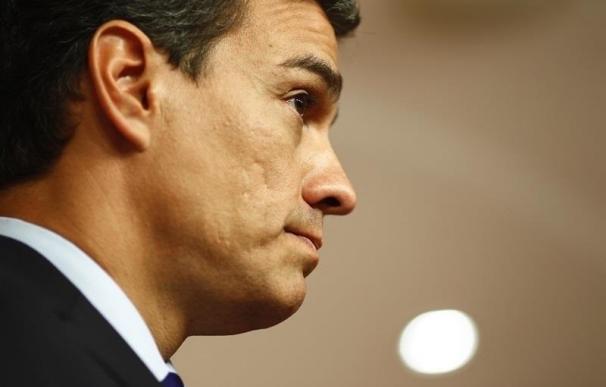 Pedro Sánchez participa este miércoles en un encuentro con militantes en Castellón
