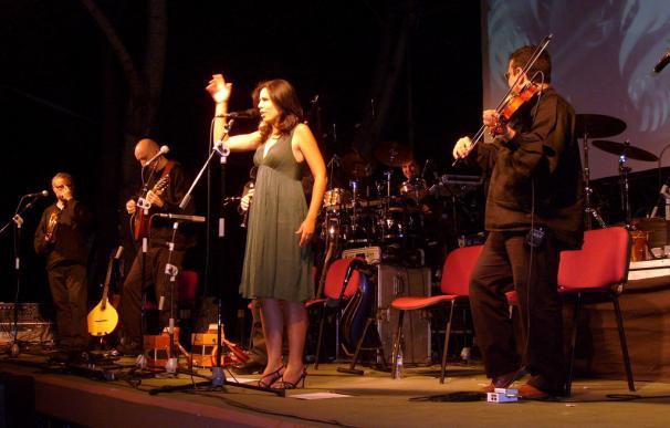 El grupo Luar Na Lubre celebra este sábado sus treinta años de carrera musical