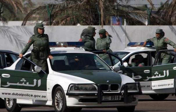 Una española condenada en Dubai a cadena perpetua por vender hachís