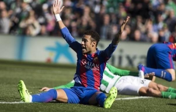 """El Barça desea implantar de inmediato el videoarbitraje para """"mejorar el fútbol y LaLiga"""""""