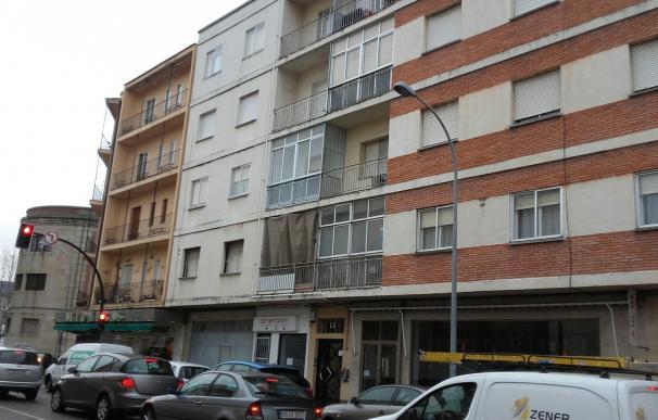 Investigan la muerte de una niña de 6 años tras caer desde un cuarto piso en Zamora