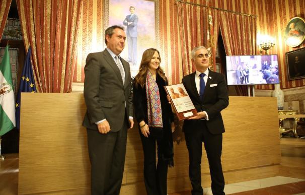 La Fundación Alberto Jiménez-Becerril otorga su premio anual a la asociación Victim Support Europe