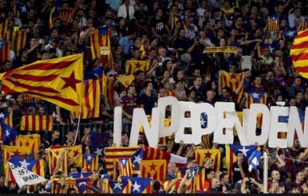 El NYT ya ve a Cataluña como uno de los grandes problemas de Europa en 2017