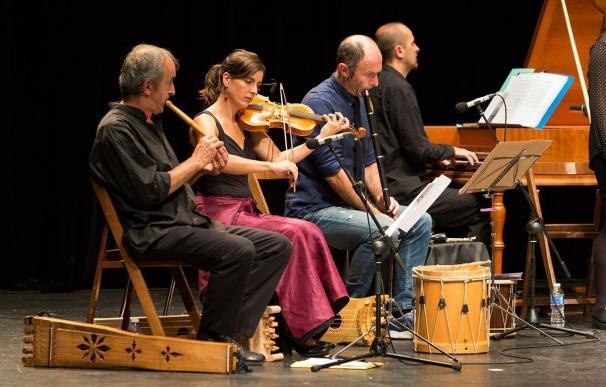 Abierto el plazo del concurso para optar a la dirección artística de la Semana de Música Antigua de Estella