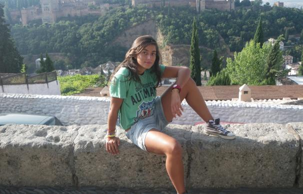 Una joven tutelada por Aldeas Infantiles pedirá ante la ONU que la protección pública no acabe a los 18 años