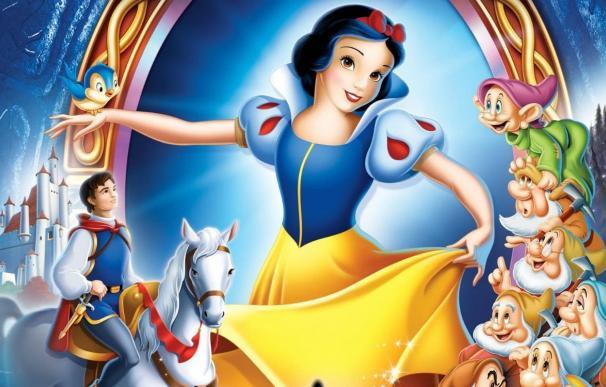 Disney prepara la película en imagen real de Blancanieves y los siete enanitos