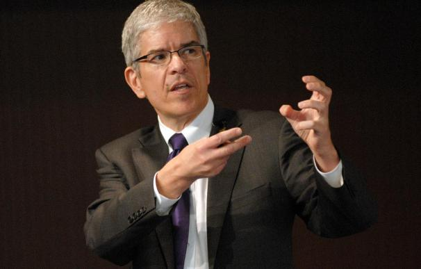 El economista Paul Romer pide nuevas reglas para fomentar el crecimiento