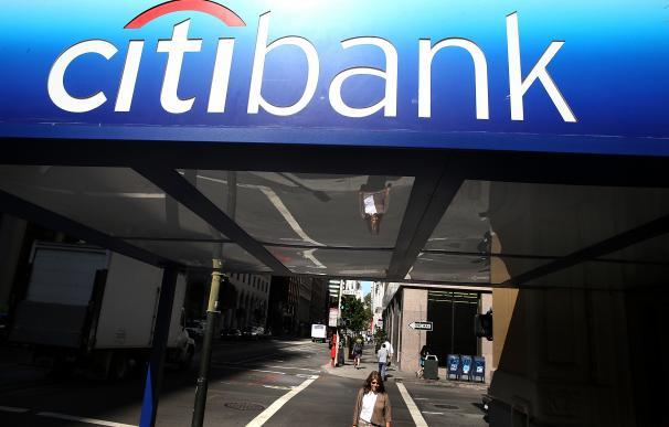 Citibank podría trasladar su sede a Madrid