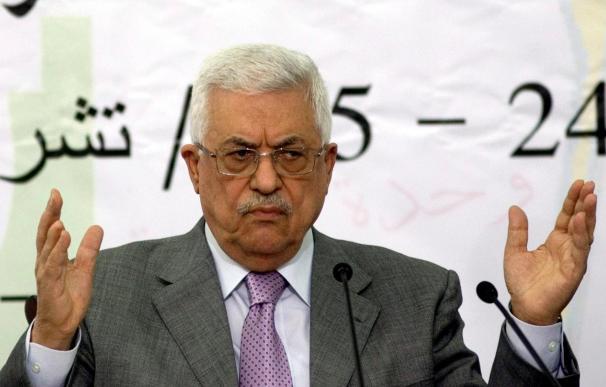 El presidente palestino planea ir a las elecciones en una lista unificada contra Hamás, según un diario