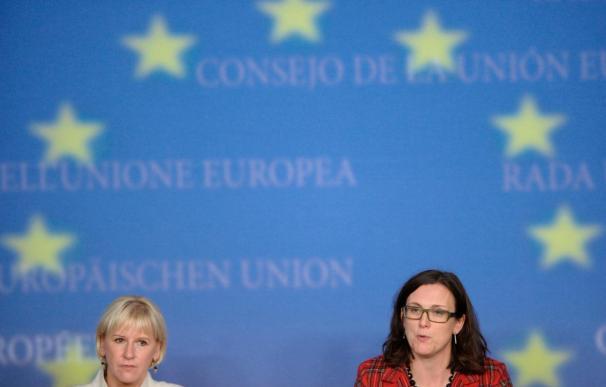 La Unión Europea aprueba el lanzamiento de su futura diplomacia común