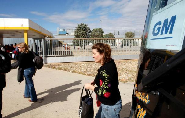 UGT, CCOO y USO en Figueruelas deciden hoy si apoyan el preacuerdo con Magna