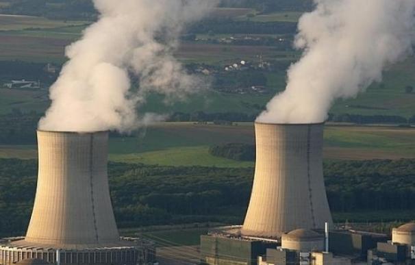 Planta nuclear francesa