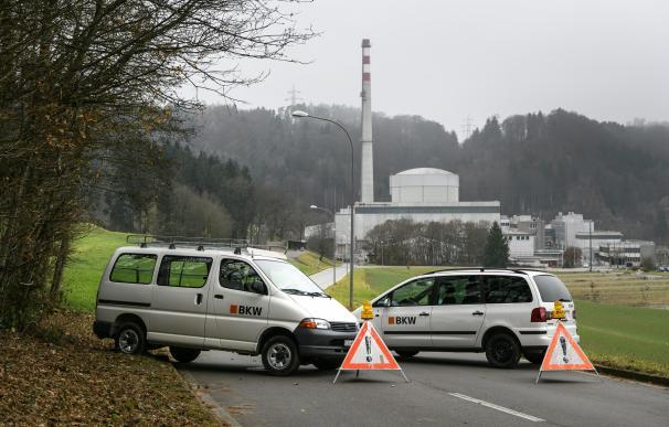 Los suizos rechazan acelerar el abandono de la energía nuclear