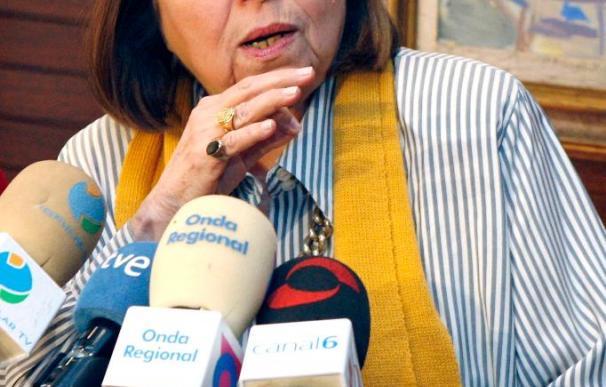 Nélida Piñón reclama el diálogo más fluido y cuestionador entre América y Europa