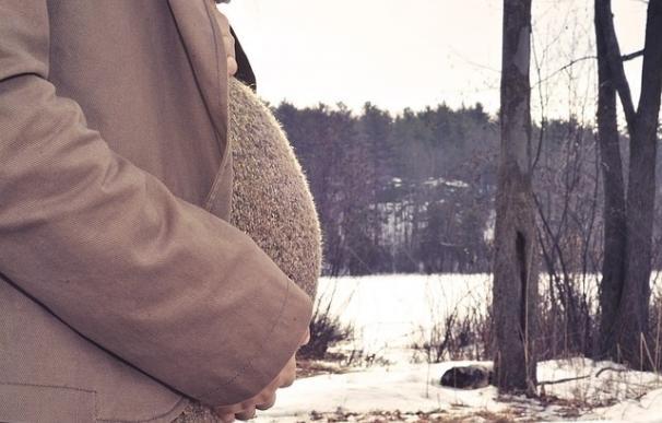 Las alergias durante el embarazo contribuyen a cambios en el cerebro de los hijos, en un estudio en ratas