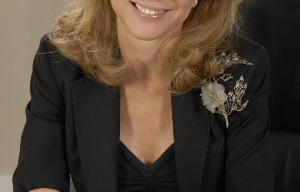Alicia Koplowitz entra en Gamesa en plena fusión con Siemens