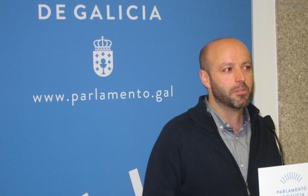 """Villares cree que el """"discurso del portavoz parlamentario"""" será el """"preeminente"""" en En Marea"""