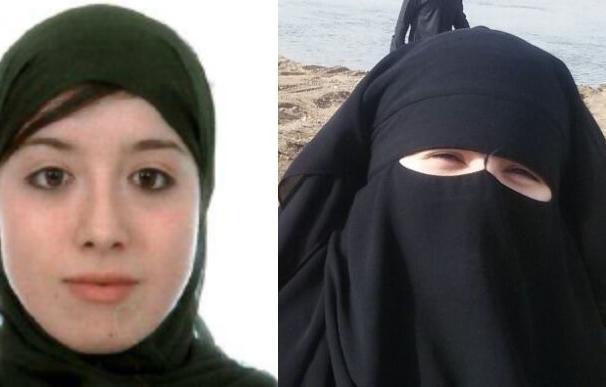 La fiscal de la Audiencia Nacional interrogará en Turquía a la viuda de 'Kokito' y a la otra española de DAESH