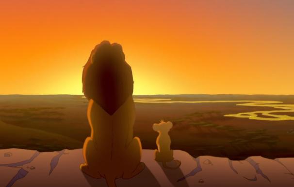 Las más bellas escenas de las películas de Disney se condensan en 6 minutos