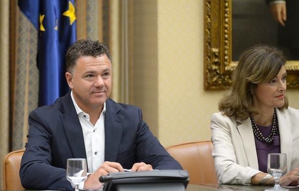 """Unidos Podemos pide la comparecencia del director general de la Policía por la """"improvisación"""" con la Comisaría"""