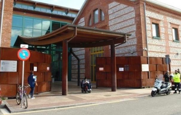 La Biblioteca Central, antigua cárcel franquista, se convierte desde este lunes en lugar de Memoria Histórica