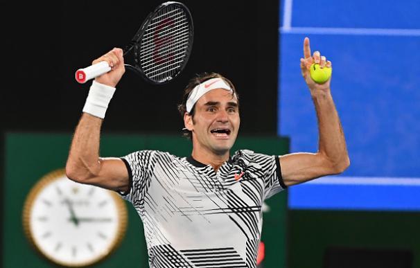 Un gran Nadal se queda al borde de la gloria y el maestro Federer suma su 18º Grand Slam en Australia