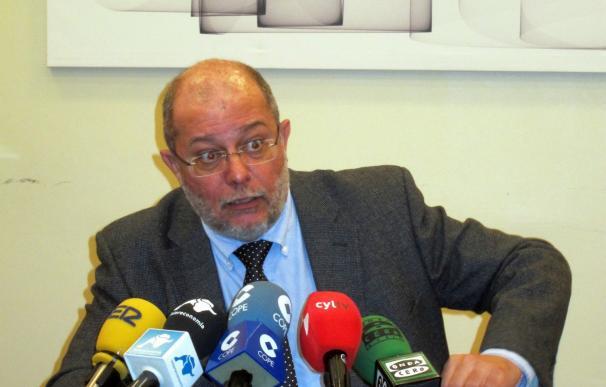 """Igea advierte que la Sanidad en CyL tiene que dejar de ser objeto de """"demagogia"""" para serlo de """"medida"""" y """"evaluación"""""""