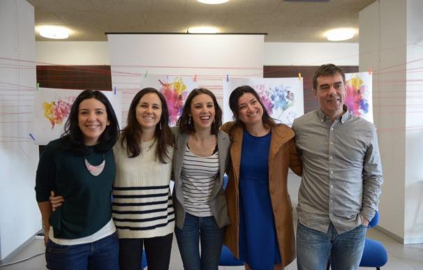 "Irene Montero (Podemos) avisa de que ""no hay que dramatizar"" si no se llega a un acuerdo para Vistalegre II"
