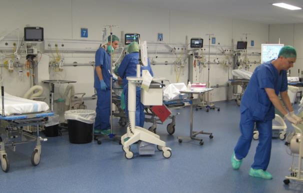 El SMS realizó 116.329 operaciones quirúrgicas en 2016