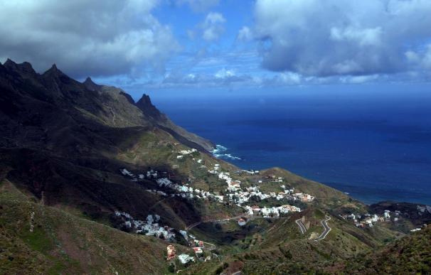 El Cabildo de Tenerife redacta los planes de uso de Teno, Anaga y la costa de Acentejo