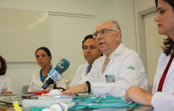 Expertos se reúnen en Málaga con motivo del Congreso de Angiología y Cirugía Vascular