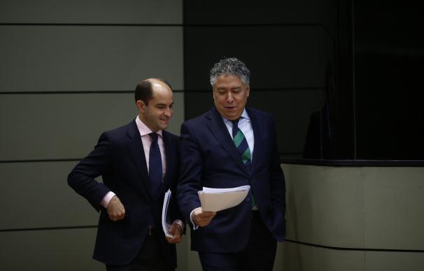 Tomás Burgos y Juan Pablo Riesgo seguirán al frente de las Secretarías de Estado de Seguridad Social y Empleo