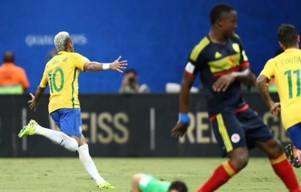 Pekerman da la lista de Colombia para el amistoso contra Brasil a beneficio del Chapecoense