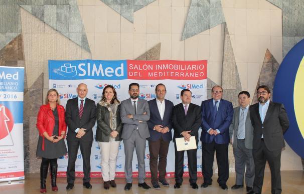 SIMed abre este viernes sus puertas con 8.000 viviendas y una previsión de más de 2.000 contactos comerciales