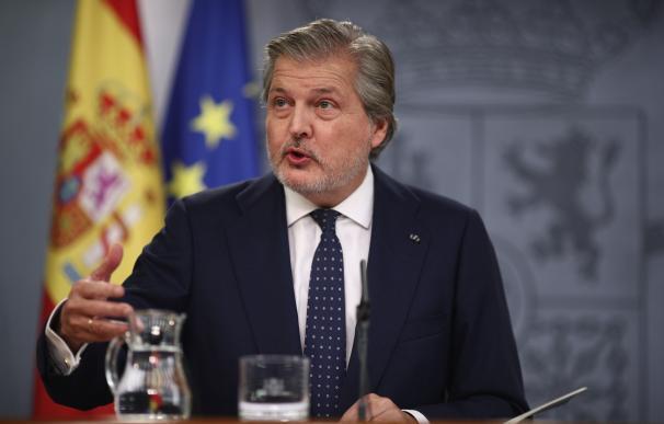 Méndez de Vigo preside este martes el acto de entrega de distinciones de la Real Orden del Mérito Deportivo