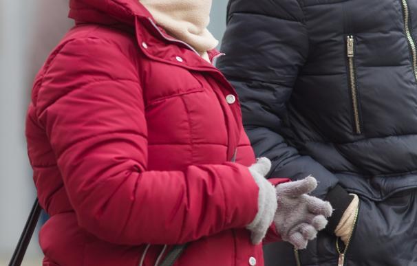 El Ayuntamiento habilita el centro Elcano como refuerzo al centro de acogida ante la ola de frío