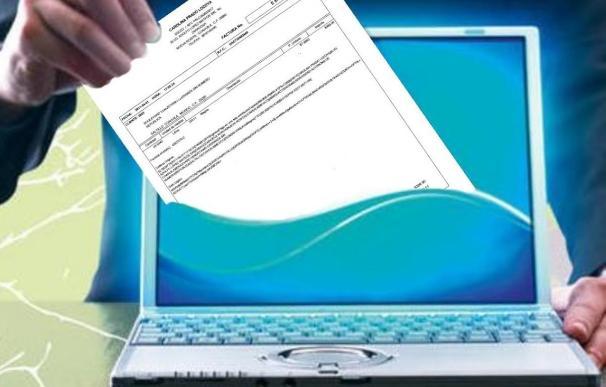 Las facturas electrónicas presentadas a la Administración crecen un 36% y la PMcM pide su extensión