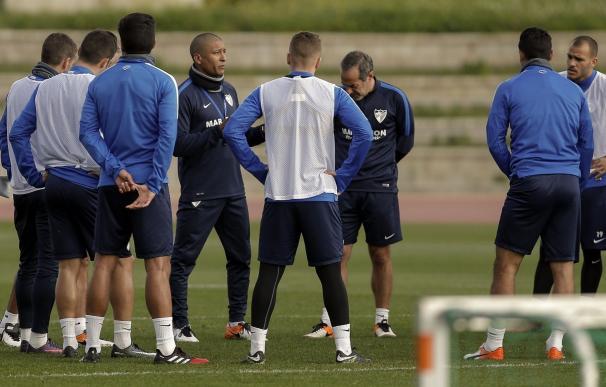"""'Gato' Romero: """"En algún momento tendremos en el Bernabéu la posibilidad como el Celta"""""""