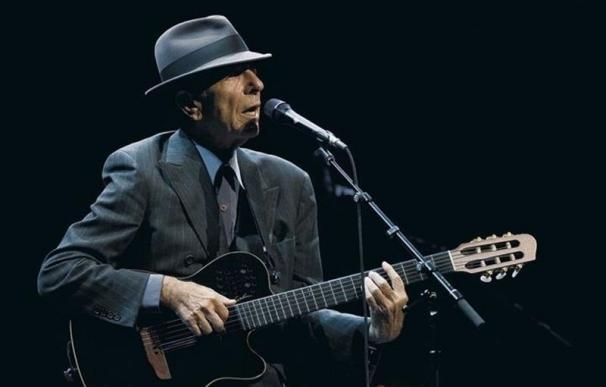 El grupo municipal de Vamos Granada pide en la Comisión de Honores que la ciudad homenajee a Leonard Cohen