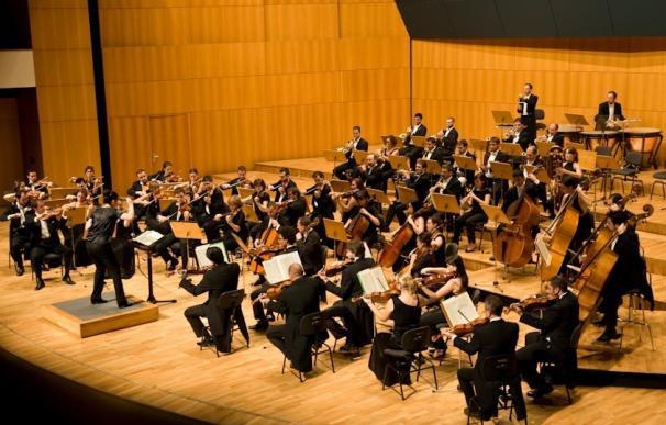 La OSRM homenajea a víctimas de los atentados de París este domingo con un concierto