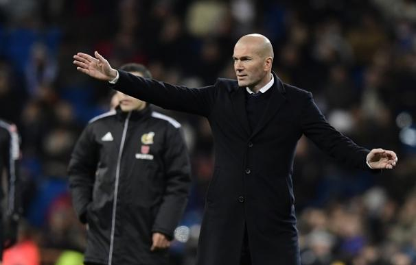 Nuevo reto para Zidane: el Madrid nunca remontó dos goles como visitante