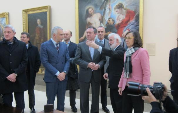 Año Murillo llega a la Academia de Bellas Artes y promete ser una cita divulgativa inolvidable