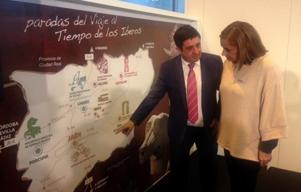 El Viaje al Tiempo de los Íberos, ejemplo para Pontevedra y sus yacimientos prerromanos