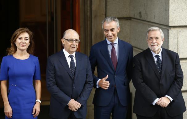 Miguel Ferre firma un preacuerdo para fichar por Burson Marsteller