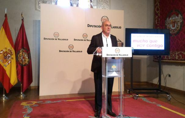 La Diputación de Valladolid promocionará en Intur el turismo del vino y de naturaleza