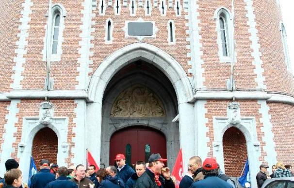 Un preso muerto y cinco heridos en incidentes en la cárcel belga de Lovaina