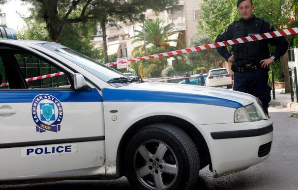 Atentados contra consulado de España en Salónica y la residencia de una eurodiputada